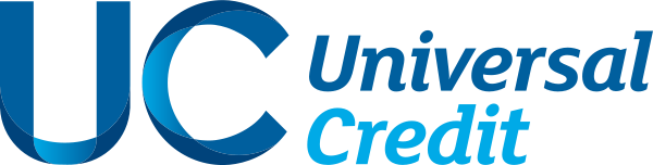 The Universal Credit logo